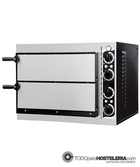 Horno Pizza BASIC 2/40