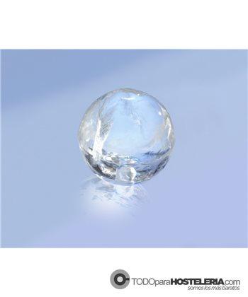 Fabricador de hielo cubito redondo