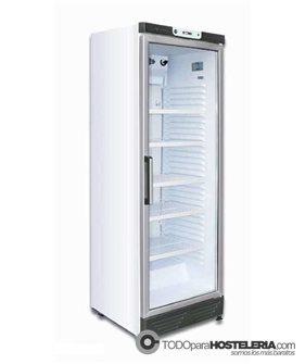 Armario expositor refrigeración 1 PUERTA