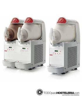 Máquinas helado