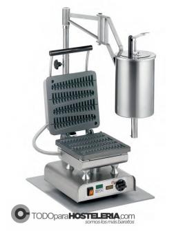 Gofrera Baking System completo