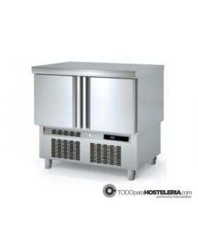 Mesa Compacta GN 1/1 Refrigeración.