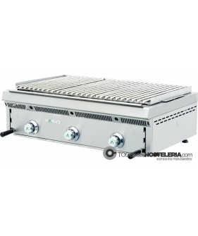 Parrilla serie BRASS-GRILL