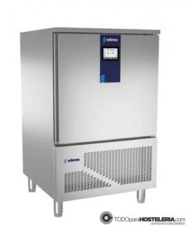 Abatidor-congelador Eco compacto para 8 bandejas GN 1/1