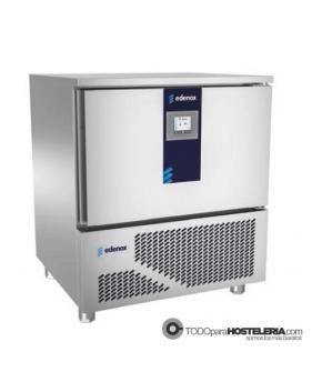 Abatidor-congelador compacto para 5 bandejas GN 1/1-EN