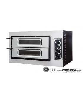 Horno Pizza BASIC 2/50 V