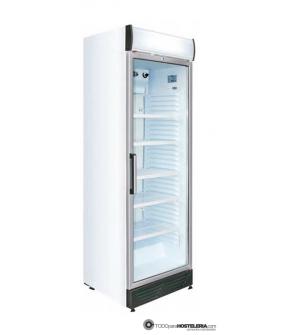 Armario expositor refrigeración 390 litros