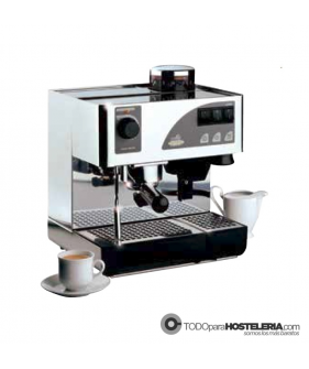 Cafetera Compact