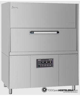 Lavaperolas y lavautensilios GSP-46
