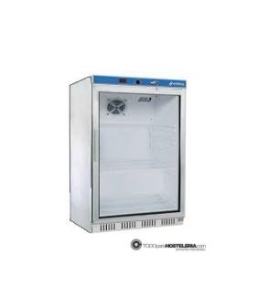 Armario Mini Refrigeración puerta Cristal