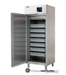 Armario refrigeración pescado
