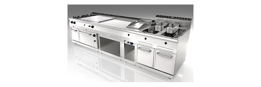 Cocina Modular serie 600