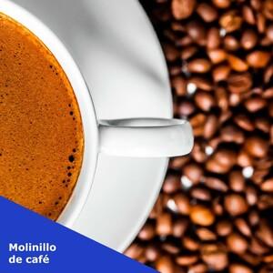 ☕️Para disfrutar de todo el aroma del café es imprescindible que el grano esté recién molido y con una textura fina similar al azúcar. Así que, si quieres ofrecer el mejor café a tus clientes, no puedes dejar de contar con un buen molinillo, práctico y funcional. Ahora de oferta en nuestro OUTLET. ¡No lo dejes pasar!  #cafe #molinillodecafe #aromadecafe #granosdecafe #maquinariahosteleria #maquinariarestaurante #equipamientohosteleria #equipamientorestaurantes #serviciosahosteleria #todoparahosteleria #todoparahosteleriayrestauracion #restaurantes #hosteleria