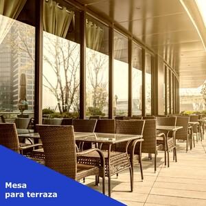 🍸¡Saca el máximo partido a tu terraza! Ahora que las terrazas son el punto fuerte de bares y restaurantes, es importante contar con el mobiliario auxiliar que faciliten tu trabajo. Si cuentas con una terraza grande, un imprescindible son las mesas de servicio en terraza, que te ahorrarán tiempo y harán más ágil tu trabajo.  En TodoParaHostelería contamos con mesas de servicio de acero inoxidable, con varios cajones, peto trasero y además se le puede añadir cubo porta bandejas y peto lateral.  #terraza #hosteleria #bares #restaurantes #equipamientohosteleria #equipamientorestaurantes #maquinariahosteleria #maquinariarestaurantes #mobiliarioinoxidable #mobiliariorestaurantes #mobiliariohosteleria #todoparahosteleria