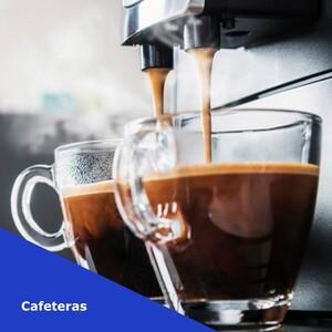 ☕️☕️ El café es uno de los imprescindibles en cualquier negocio hostelero, por eso conviene contar con una máquina práctica, que ahorre tiempo y que además haga un café de calidad. Nosotros hemos seleccionado las mejores máquinas del mercado para facilitar que encuentres la que tu establecimiento necesita.  #cafetera #cafeterabar #cafeterabarista #cafeterarestaurante #cafedecalidad  #equiposparahosteleria #serviciosparahosteleria #equipacionparahosteleria #productosparahosteleria #maquinariaparahosteleria